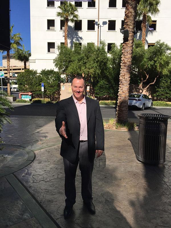 Las Vegas Bail Bondsman