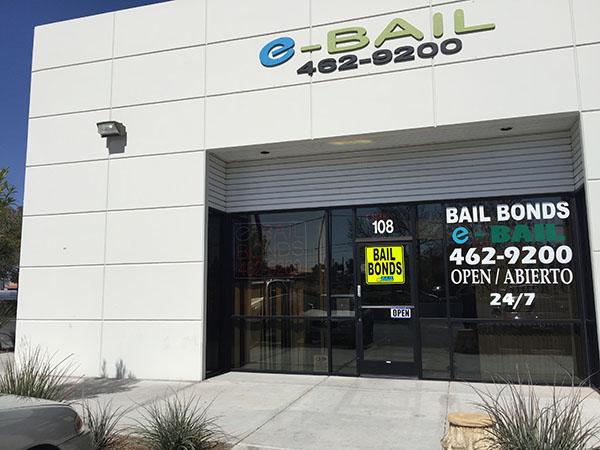 Bail Bonds Service Las Vegas